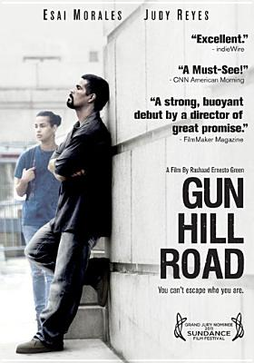 GUN HILL ROAD BY REYES,JUDY (DVD)