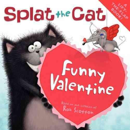 Funny Valentine By Scotton, Rob/ Scotton, Rob (ILT)