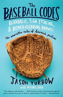 Baseball Codes By Turbow, Jason/ Duca, Michael